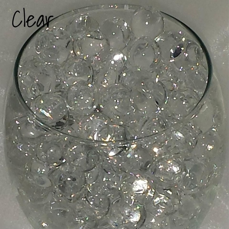 Aliexpress Buy 5000 Water Aqua Soil Crystals Bio Gel Ball