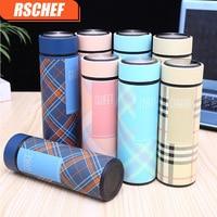 RSCHEF 500 ml 1 pz Amanti della Tazza Dell'acciaio inossidabile della Tazza Creativa Department Store