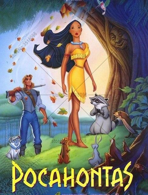 Pocahontas And Stitch Wwwbilderbestecom