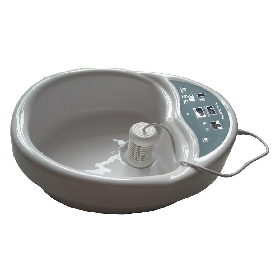 detox foot bath machine
