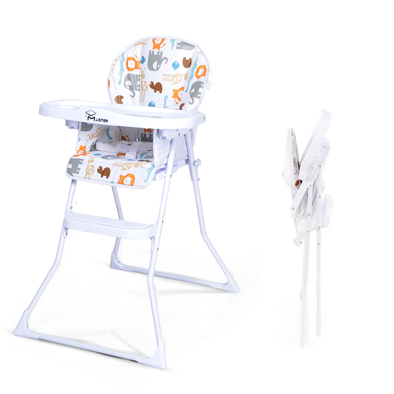 Folding Baby Chair Booster Seat Baby Dinner Table Baby Chair Portable Infant Seat Multifunction Adjustable Chairs For Children portable high chair for baby foldable baby high chairs for feeding booster seat for dinner table