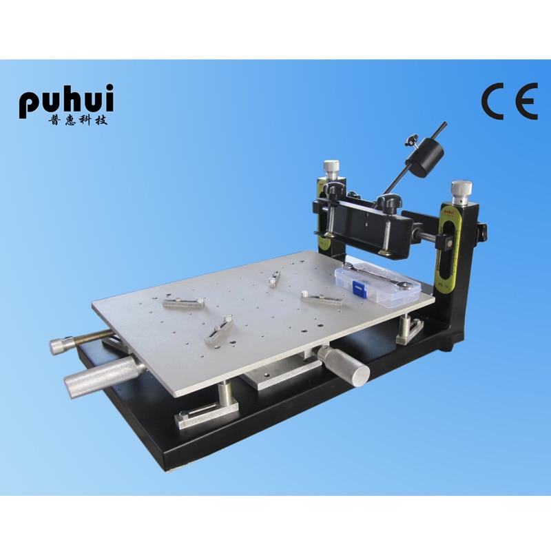 PUHUI nagy pontosságú forrasztó paszta nyomtatott áramköri lapok - Hegesztő felszerelések - Fénykép 3