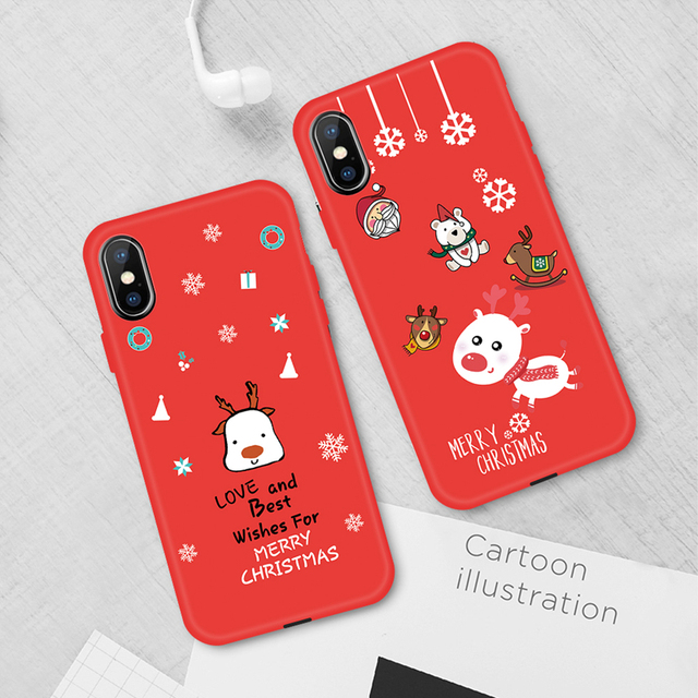 Christmas Phone Case Iphone Xr.Christmas Phone Cases Iphone 6 6s Plus 7 8 Plus X Xr Xs Max