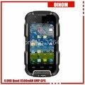 Original Newest Waterproof IP68 OINOM LMV9 waterproof phone MTK6582 4500mAH Quad cores 4.0 inch GPS A8 z6 V9 v8
