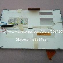 Почта 7 дюймовым ЖК-дисплеем модулем LTA070B054F LTA070B052F дисплей с сенсорной панелью для Toyota Lexus Land Cruiser автомобильный dvd НАВИГАЦИЯ