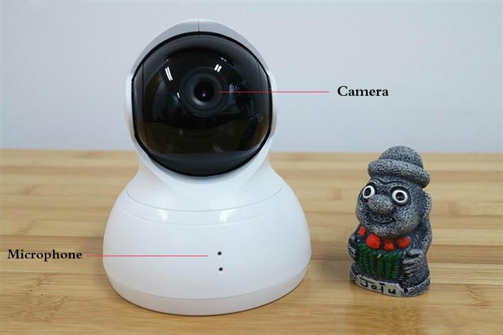 Telefoniga kontrollitav veebikaamera
