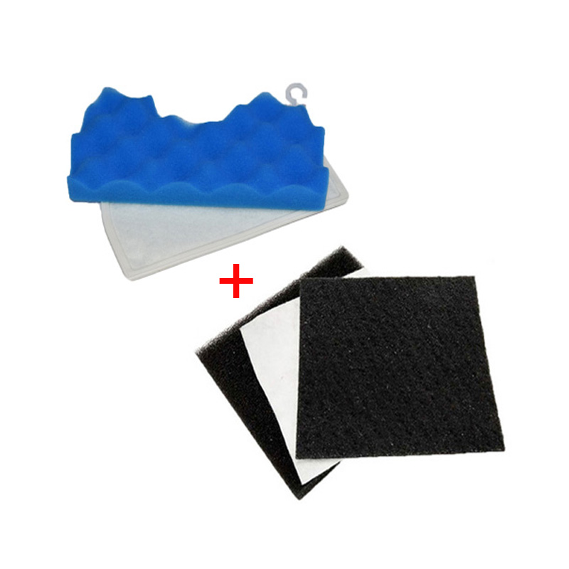 Vacuum Cleaner Foam Filters For Samsung DJ63-00669A SC43 - 47 SC4340 SC4380 SC457 DJ63-01211A Cleaning Filters Replacement Parts