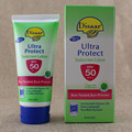 90ml Enriched with Vitamins C and E Very Water Resistant  Sheer Lightweight Ultra protect sunscreen lotion