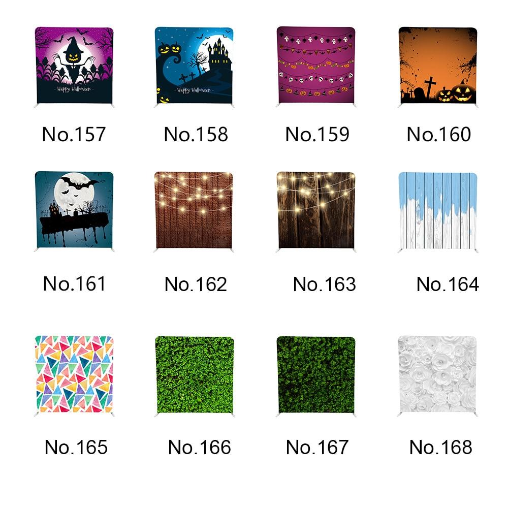 Angepasst 1 stehen 3 doppelseitig drucken kissen abdeckung hintergrund für fotografie (6 grafiken designs)-in Party-Kulissen aus Heim und Garten bei  Gruppe 1