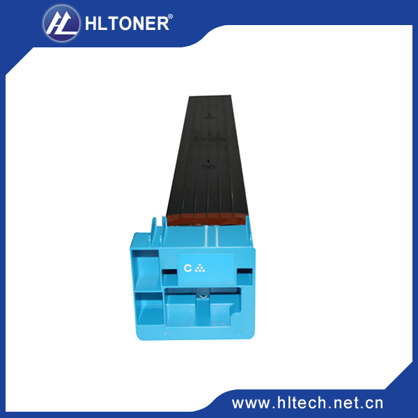 Compatible Konica Minolta TN613 K/Y/M/C toner kit for bizhub C452 C552 C652 1pcs/lot тонер konica minolta tn 710 для bizhub 601 751 55000стр
