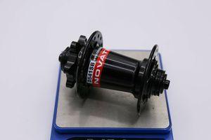 Novatec MTB Disc Black Hub Set D541SB 32h 4in1