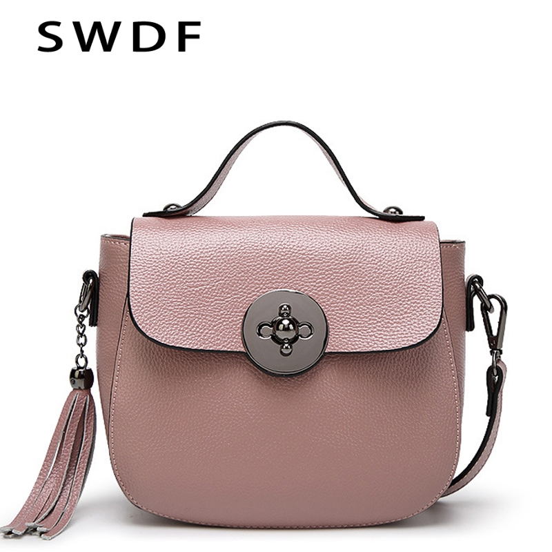 Women's Handbags Messenger Bags Women's Purse Fashion Luxury Handbags Women Designer Crossbody BagsLadies Leather shoulder Bag 2017 new fashion luxury handbags women leather bags designer college students crossbody shoulder messenger bags small bag baobao