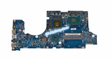 SHELI FOR Acer Aspire VN7-592G Laptop Motherboard W/ I7-6700HQ CPU NBG6J11001 NB.G6J11.001 448.06B09.001M DDR4