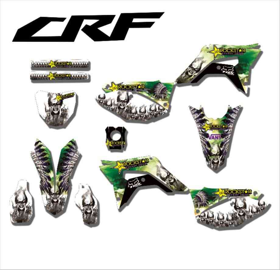 Detail Feedback Questions About For Honda Crf250r 2018 2019 Crf450r