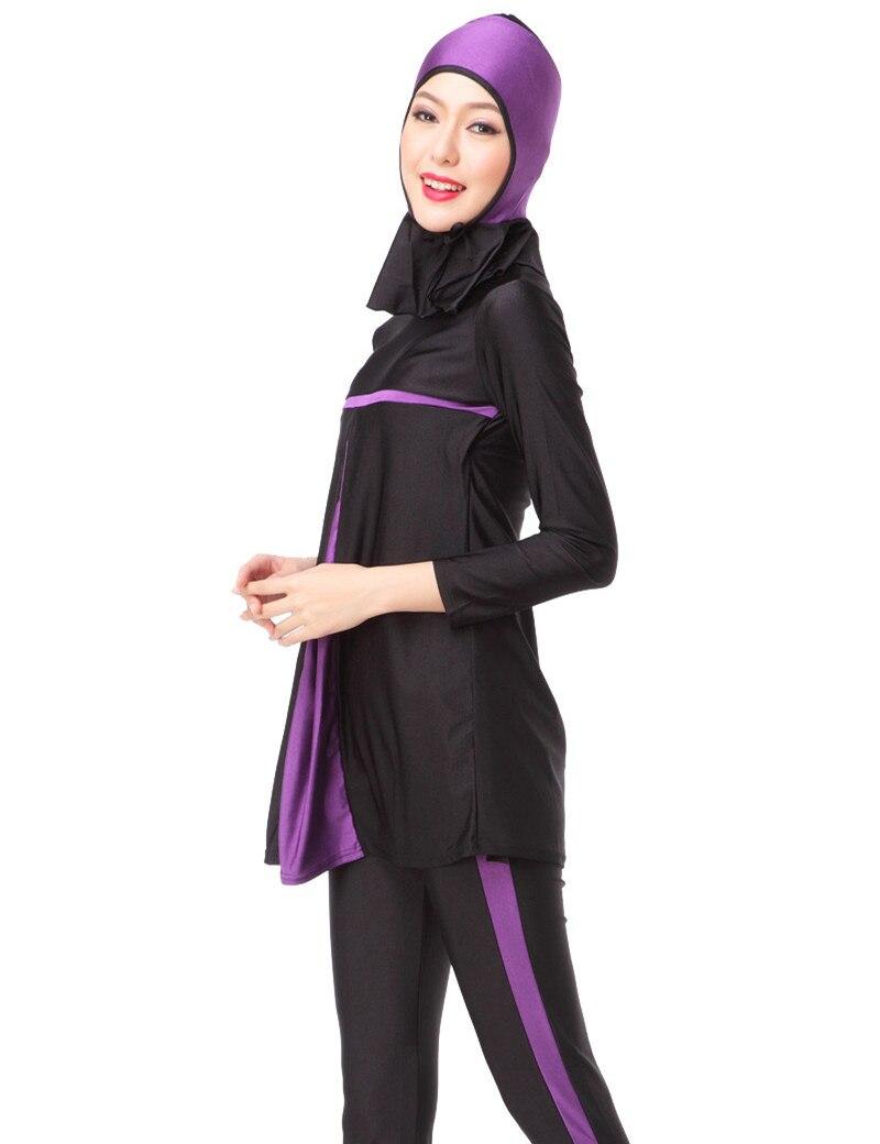 font b Swimsuit b font for font b muslim b font women dubai full covered