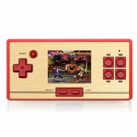 RS 20 Hot Sale Classic Retro 30 Anniversary Video Game Children S Handheld Game Console 2