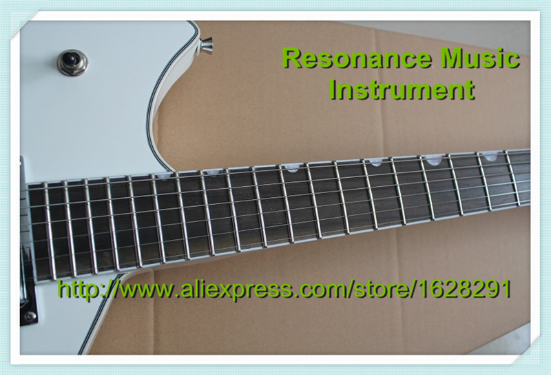 Hot Selling Gret Guitar Thunderbird Reverse FSR Billy-Bo Jupiter Electric Guitar In Stock For Sale