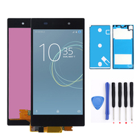 For Sony Xperia Z1 LCD Screen L39H L39 C6902 C6903 LCD Display Touch Screen Digitizer Replacement For Sony Z1 Display C6903 LCD