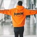Джастин Бибер Kanye West Цели Тур Персонал Толстовки Мужчины Женщины Топ-Версия Марка Одежды Верхняя Одежда Хип-Хоп Толстовки С Капюшоном