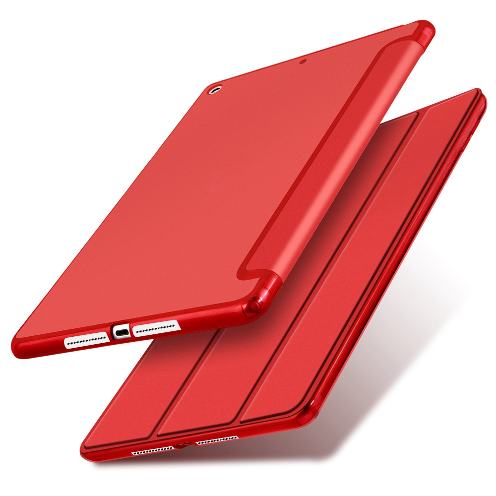 Magnet Stand Smart PU Leather Case Shell Funda Case Translucent Back Cover for Huawei Mediapad M3 Lite 8.0 8 magnet smart leather case flip cover for huawei mediapad m3 lite 8 8 0 cpn w09 cpn al00 8 0 tablet case protective shell