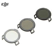 Взлетно-посадочная площадка для DJI Mavic Pro RC Quadcopter камера с видом от первого лица запасные части Камера фильтр объектива комбо ND4/ND8/ND16 CPL Ультрафиолетовый HD Камера фильтр