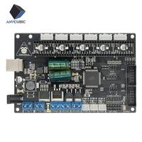 ANYCUBIC Motherboard 3D Printer TriGorilla Main board Compatible Mega2560 & RAMPS1.4 4 Layers PCB Controller Board for RepRap