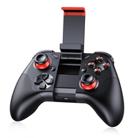 Mocute 054 Bluetooth Gamepad Mobile Joypad Android Joystick Wireless VR Controller Smartphone Tablet PC Phone Smart TV Game Pad 3