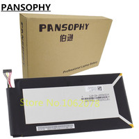 PANSOPHY 3.75V 5070mAh 19WH C11-ME301T Battery For Asus Memo Pad Smart K001 10.1