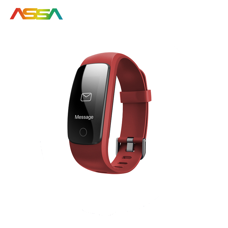 Smart Wristband Pedometer Smart Electronics Fitness Tracker Smart Bracelet Phone Heart Rate Monitor Wearable Devices Smartband