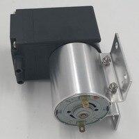 230Kpa 12L/M electric brush gas pump