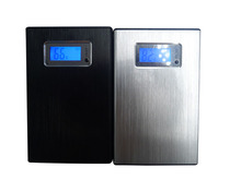 free delivery 8800mah Led lighter moveable energy financial institution for pill