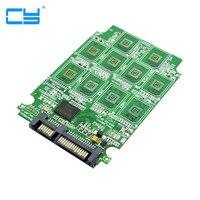 10 x micro sd t flash cartao de memoria tf para adaptador adaptador de conector sata ssdcartao com raid quad 2.5 polegadas SATA