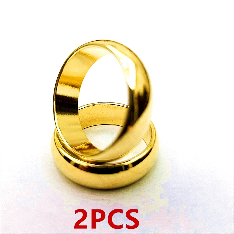 2PCS Starke NdFeB Silber Magnetische ring Magie Permanent Neodym magnet Requisiten innen durchmesser 18mm 19mm 20mm 21mm