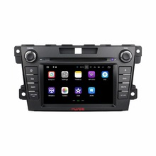 KLYDE 2 Din 7 Android 7 1 Car Multimedia Player For Mazda CX 7 2012 2013