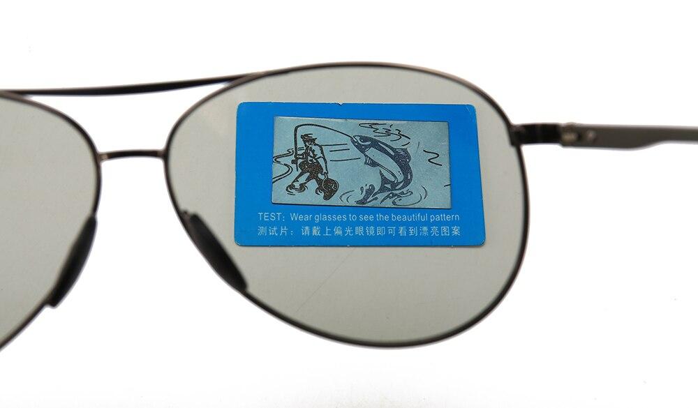 Lunettes photochromiques polarisantes solaires protection UV
