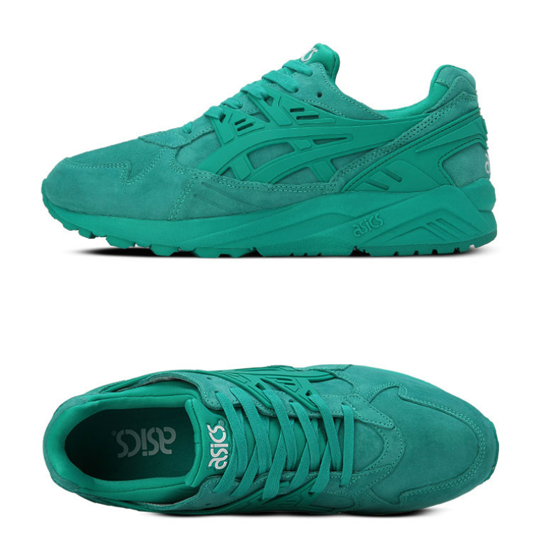 ad825a1861 Original ASICS Lifestyle Men Shoes Breathable Cushioning Running Low Top  Leisure Retro Sports Shoes Sneakers Outdoor Athletic-in Running Shoes from  Sports ...