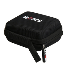 Оригинальный SJCAM Спорт действий Камера сумка Защитный чехол Коробка для SJCAM SJ4000 SJ5000 M10 Wi-Fi sj7000 Камера аксессуар