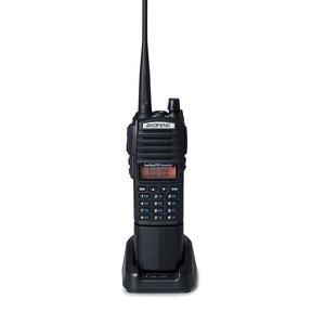Image 3 - 100% Original Baofeng UV 82 talkie walkie 3800mAh batterie double bande UV82 Pofung Radio bidirectionnelle Portable FM jambon émetteur récepteur