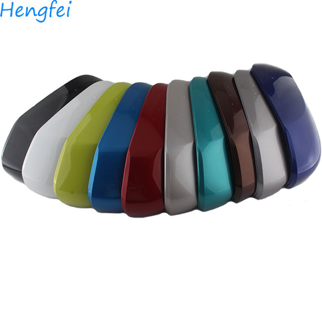 Car parts Hengfei mirror housing mirror cover side mirror shell for Toyota CHR