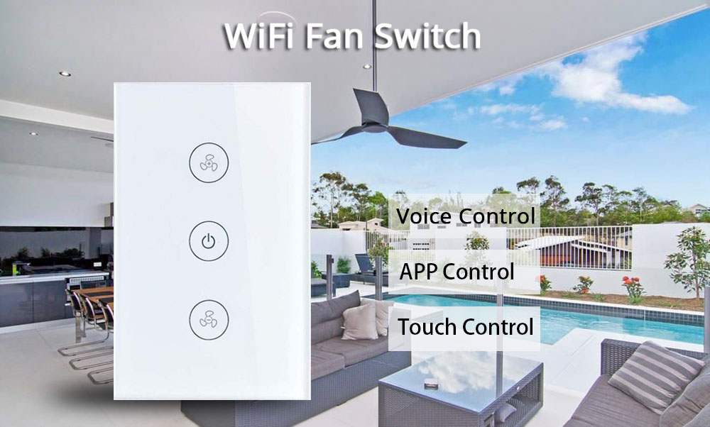 us curtain switch work with Aamazon alexa Google home