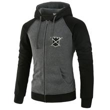 MarKyi 2017 skateboard hoodies men hip hop sweatshirts good quality long sleeve autumn hoodie sweatshirt