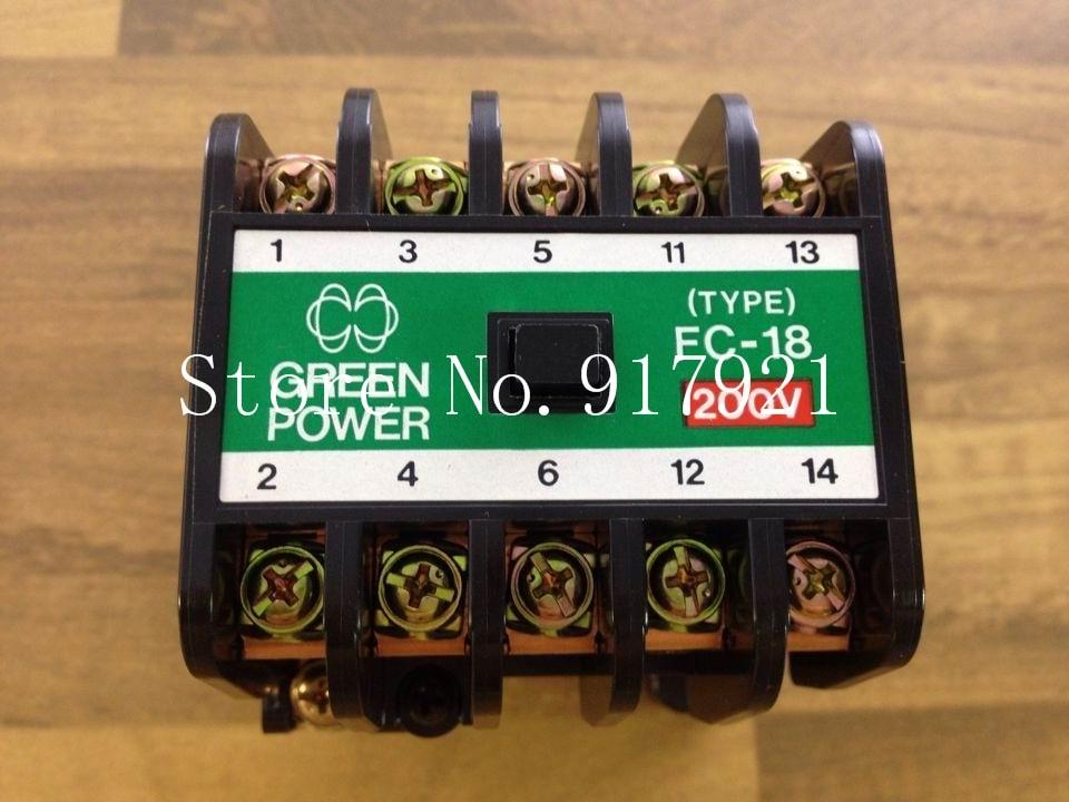 все цены на [ZOB] original FC-18 BMR6-18-4-2 200V genuine original AC contactor --2pcs/lot онлайн