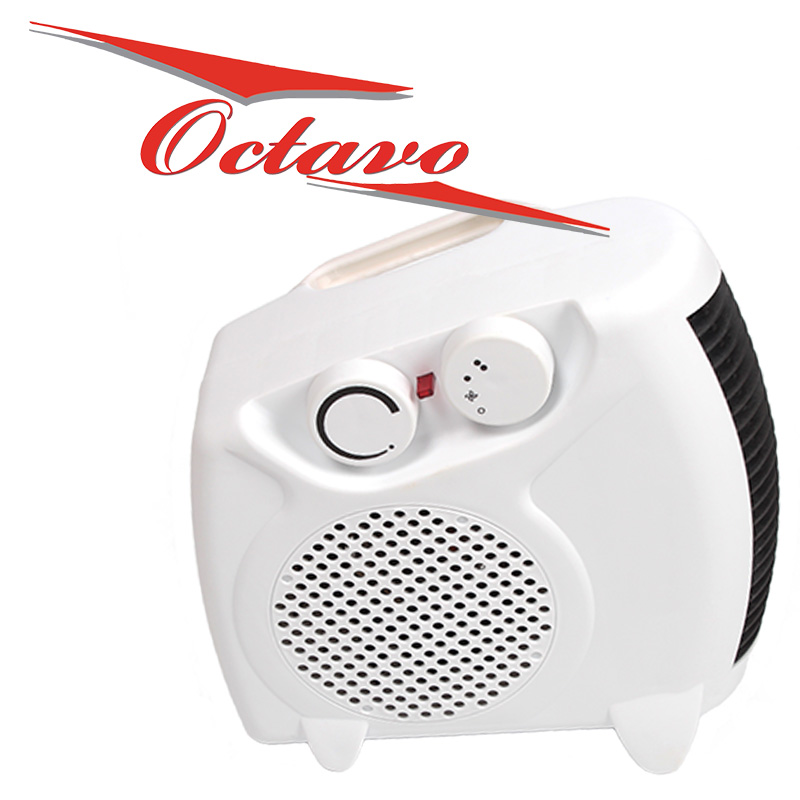 Electric Heating Fan Heater Octavo OC-507 2000W