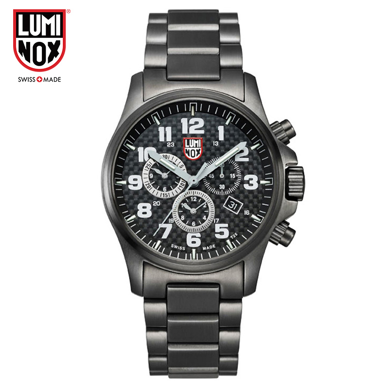 Luminox A 1942 XL 1942 The army font b men s b font series of waterproof