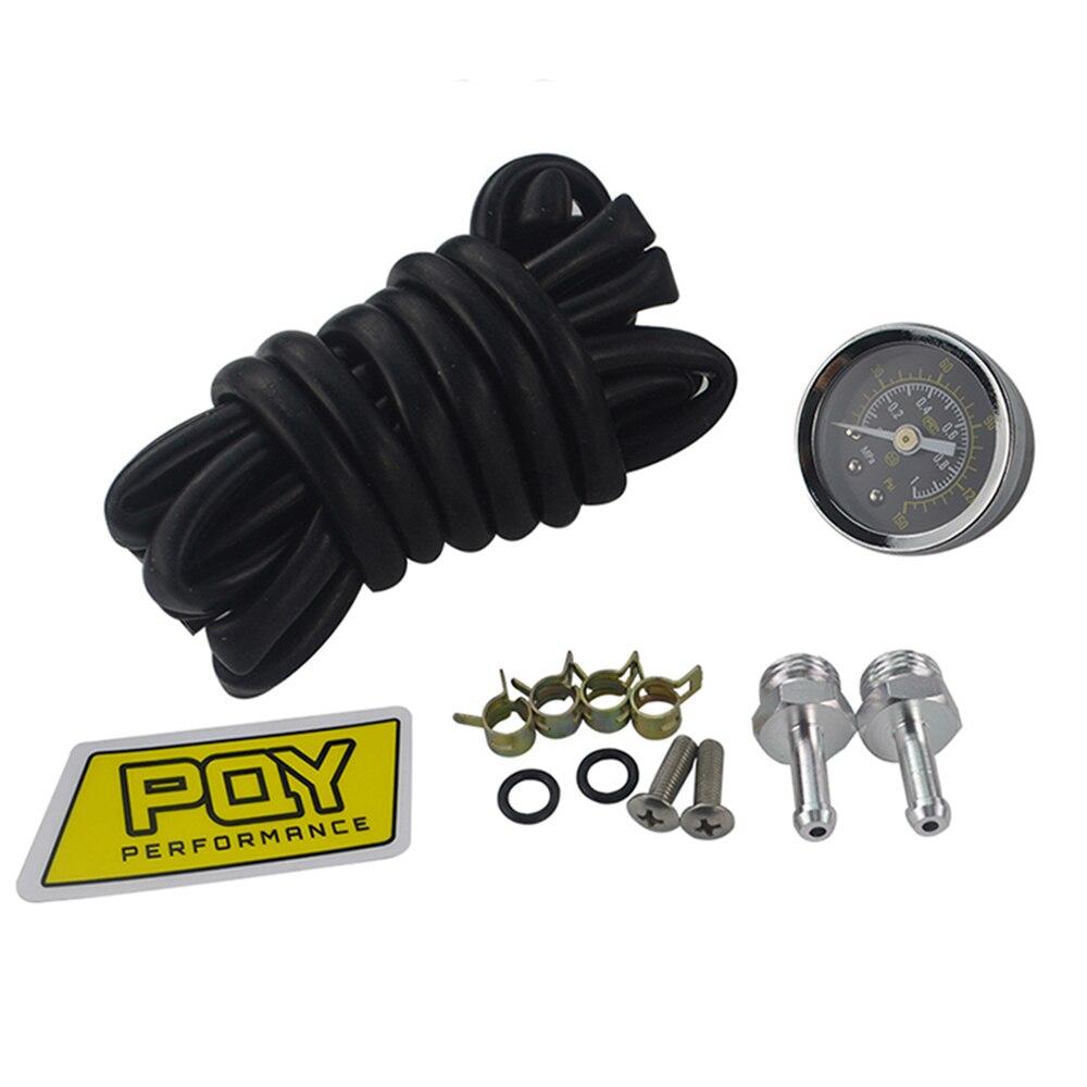 medidor de pressao do turbo auto impulso pointer 60mm greddi 06