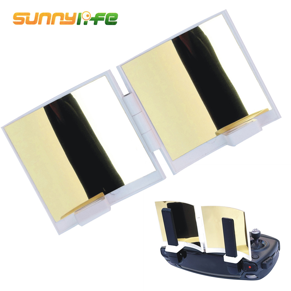 Sunnylife Foldable Remote Control Antenna Amplifier Wifi