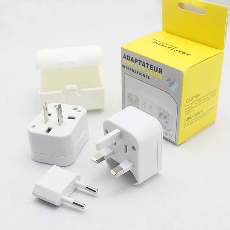 Global Travel Conversion Socket Plugs Universal Adapter
