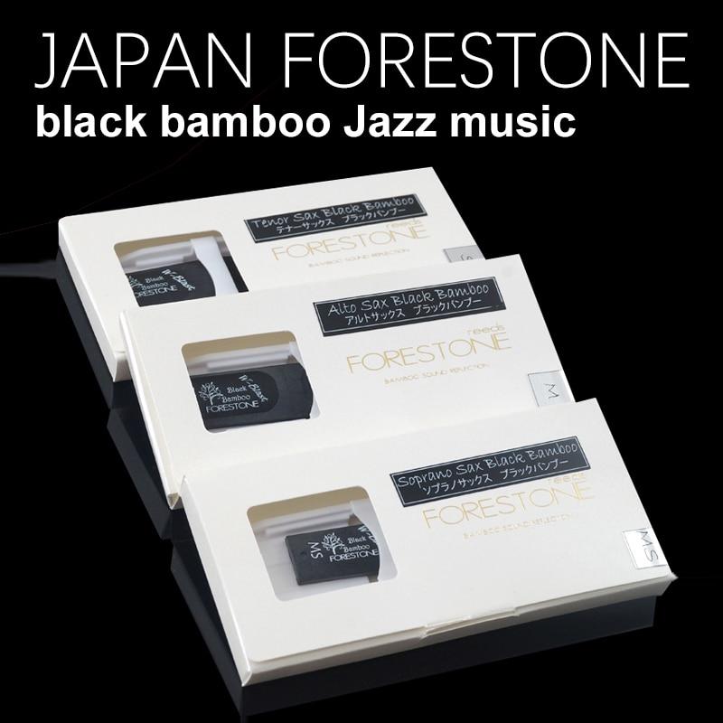 Caña de resina de bosque japonés  soprano  alto  tenor  clarinete  bambú negro  música de Jazz-in Partes y accesorios from Deportes y entretenimiento on AliExpress - 11.11_Double 11_Singles' Day 1