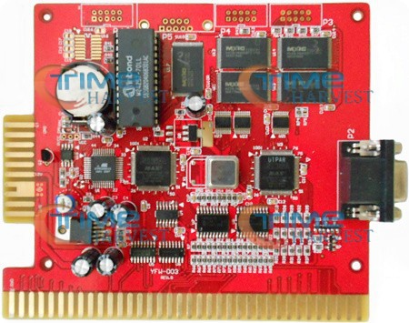 Multi gambling board VGA game PCB 80% Gaminator 5 in 1 V.2-80% casino game pcb for LCD slot arcade game machine Gambling machine wms 550 casino game pcb gambling board 8 lines must use touch screen play the game support bill accepter for slot game machine
