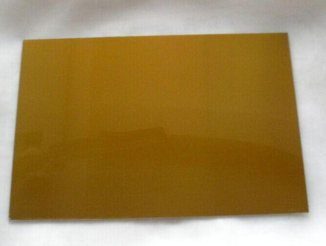 10 Stücke Polymer Platte Für Pad Druck Drucker Wasser Waschbar 100x100mm Metall Basis Eine GroßE Auswahl An Modellen